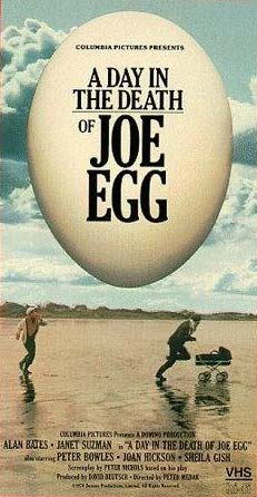 A Day in the Death of Joe Egg - 1972
