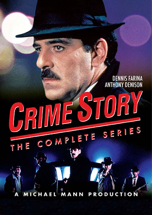 Crime Story - 1986