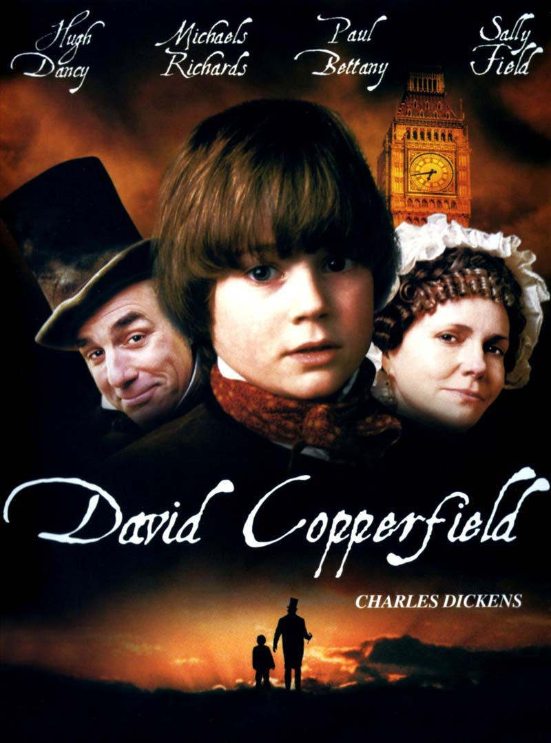 David Copperfield - 2000