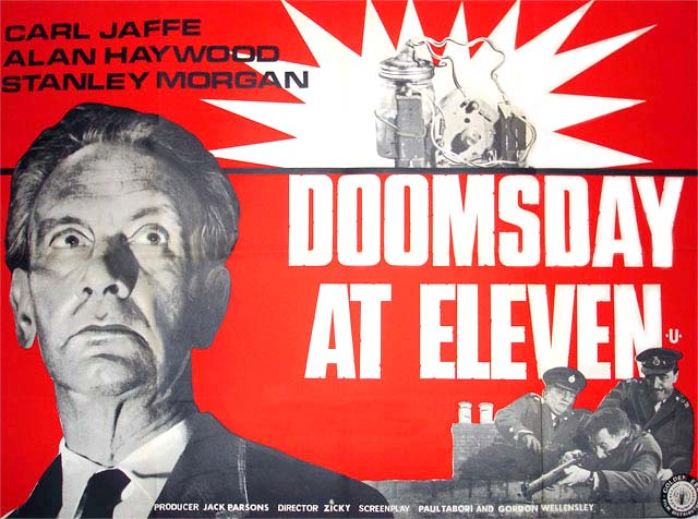 Doomsday at Eleven - 1963