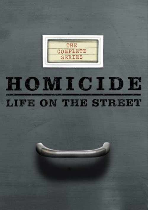 Homicide: Life on the Street - 1993
