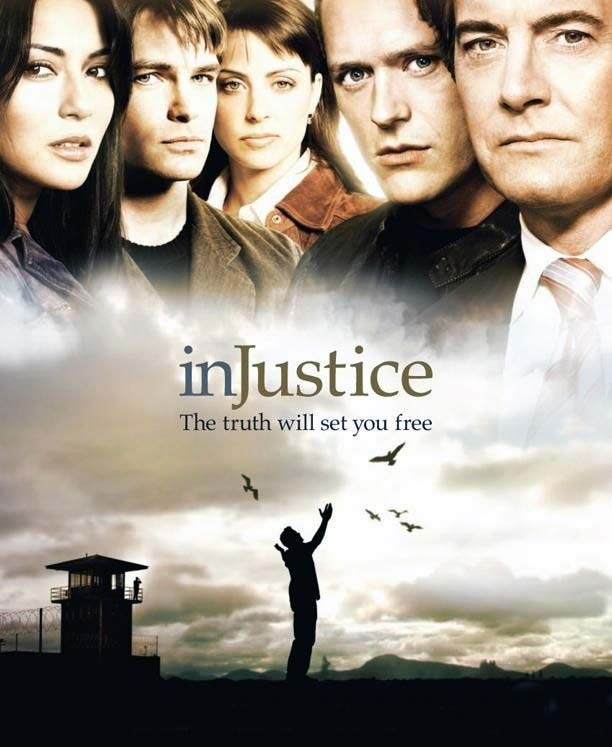 In Justice  - 2006