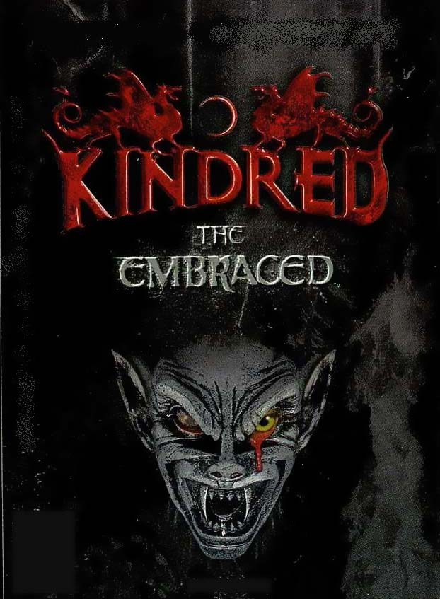 Kindred: The Embraced - 1996