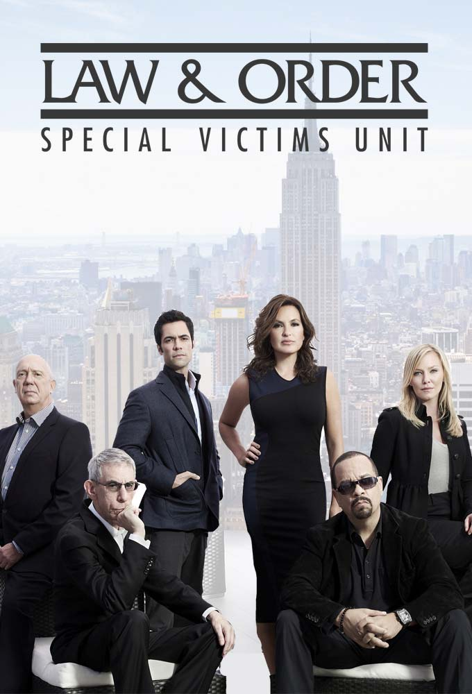 Law & Order: Special Victims Unit - 1999