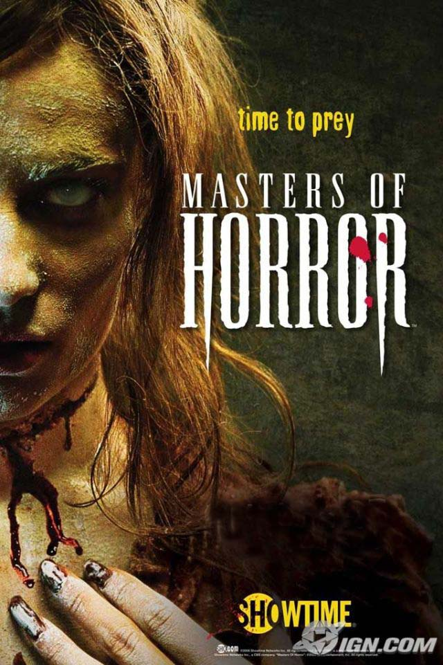 Masters of Horror  - 2005