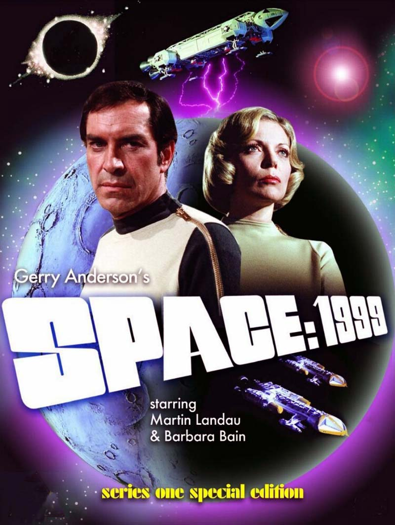 Space: 1999 - 1975