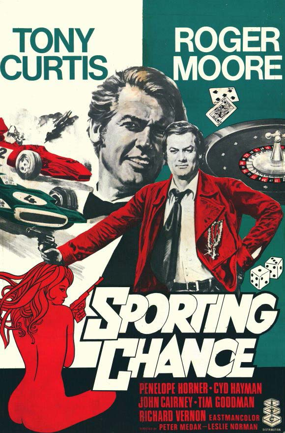 Sporting Chance - 1975