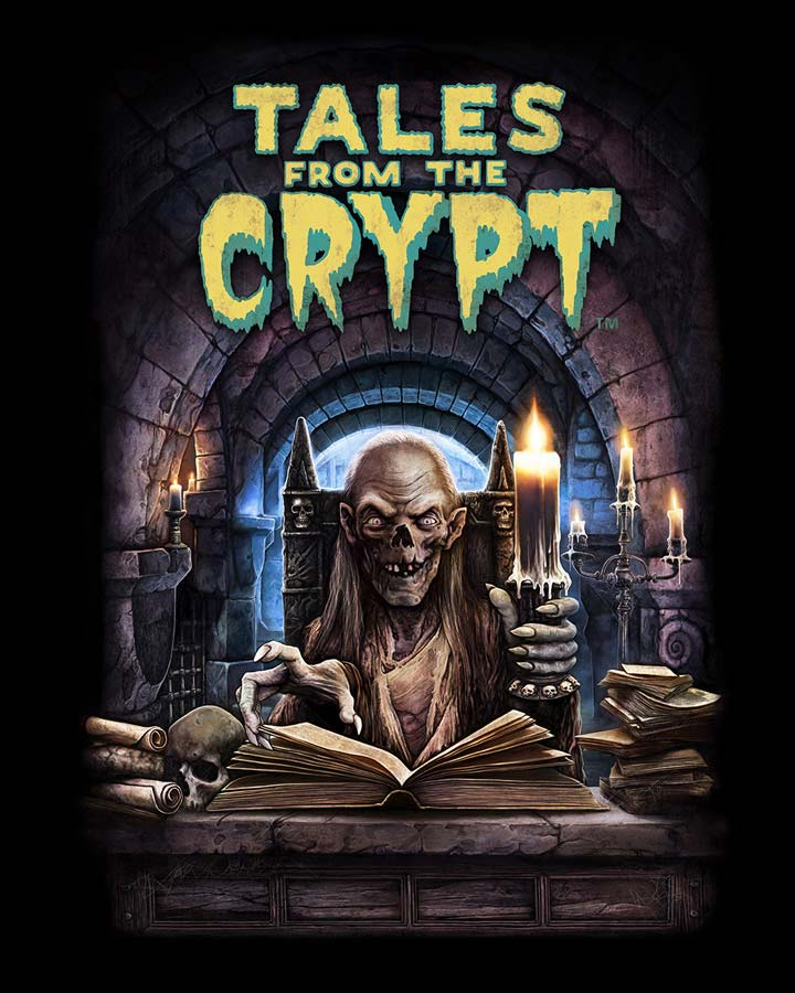 Tales from the Crypt - 1989