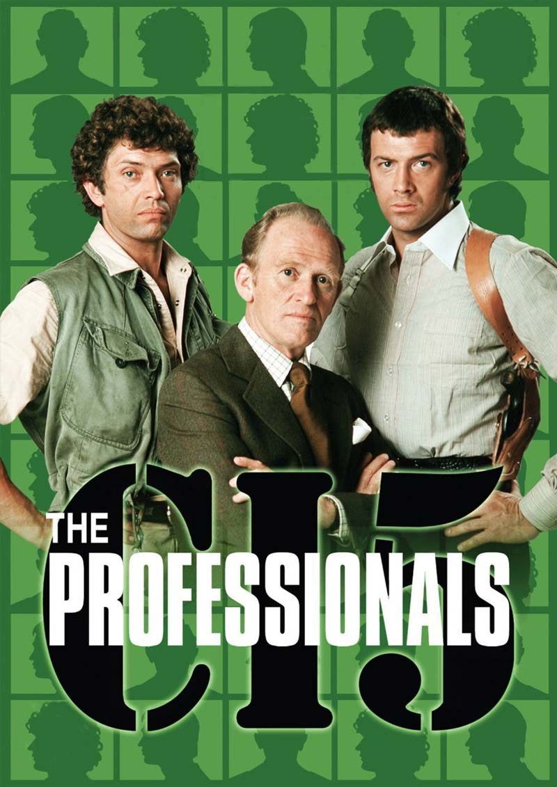 The Professionals - 1978