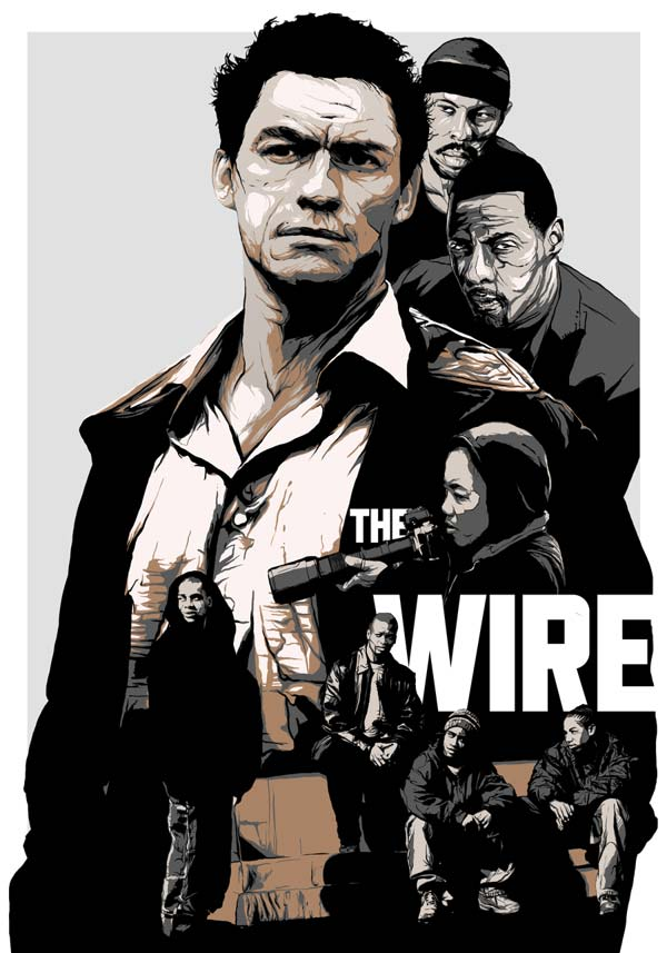 The Wire - 2002